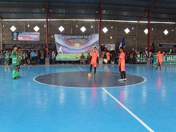 Team Futsal
