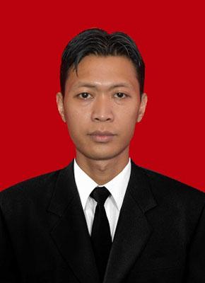 Muhammad Nurul Huda, S.Kom