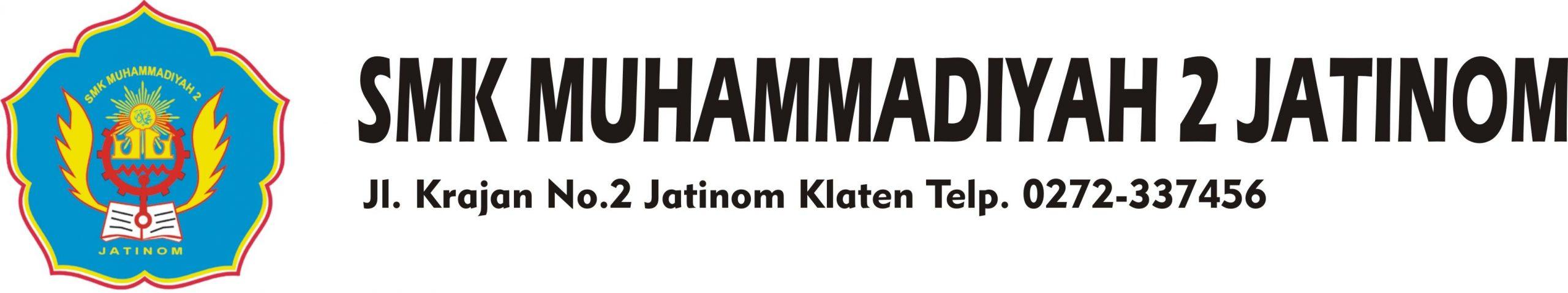 SMK Muhammadiyah 2 Jatinom